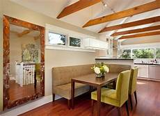Gardenweb Kitchen Banquette by Kitchen Banquette Contemporary Dining Room Santa