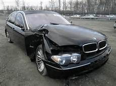 repair voice data communications 2004 bmw 525 lane wbagn63414ds51526 bidding ended on 2004 black bmw 745li autobidmaster