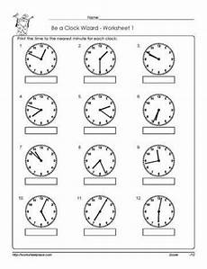 telling time worksheets grade 3 3449 telling time to the nearest minute printable telling time worksheets 3rd grade math worksheets