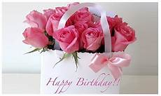 birthday flower bouquet of fragrance for heavenly