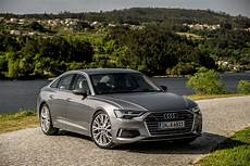 2017 Audi A6 Confirmed By Marc Lichte Will Ride On Mlb