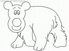 winter animals coloring pages for preschool 17197 winter animals coloring page timeless miracle
