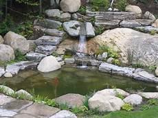 cascade d eau pour bassin un bassin d eau stagnante parfait lieu de s 233 r 233 nit 233 et zen
