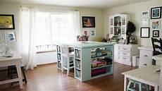 diy sewing room organization ideas youtube