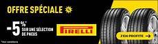feu vert pneus promotions promo feu vert 5 sur les pneus pirelli