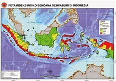 Wilayah Rawan Bencana Alam Gempa Bumi Usaha321 Net