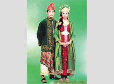 Pakaian Tradisi Kaum Semenanjung Malaysia   Maruwiah Ahmat