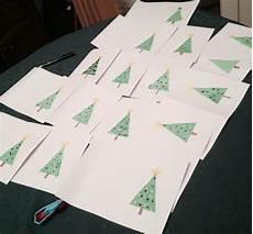 bastelideen f 252 r kinder sch 246 ne weihnachtskarten f 252 r die