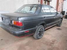 how to fix cars 1994 nissan sentra auto manual parting out 1994 nissan sentra stock 130074 tom s foreign auto parts quality used auto parts