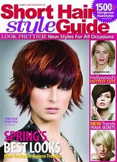 short hairstyle guide magazine short hair style guide magazine venom