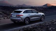 2019 jaguar f pace svr motor1 photos