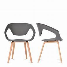 chaise plastique design pas cher id 233 es de d 233 coration