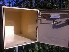 comment ouvrir une boite aux lettres