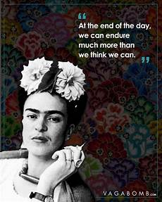 Www Vagabomb Quotes By Frida Kahlo That Capture