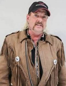 Joe Exotic Joe Exotic Wiki Age Husband Tiger King Biography Family