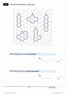 free worksheets ks2 maths test a 2012 sats papers the resources of islamic homeschool in the uk