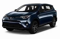 Toyota Rav 4 Suv 2018 2 5 Hybrid 178 Ps Erfahrungen
