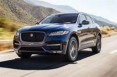2017 jaguar f pace term arrival motortrend