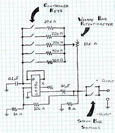 guitar controller synthesizer synthtopia