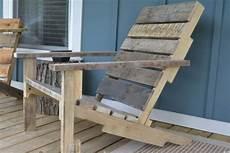 liegestuhl aus paletten selbermachen liegestuhl aus paletten johann