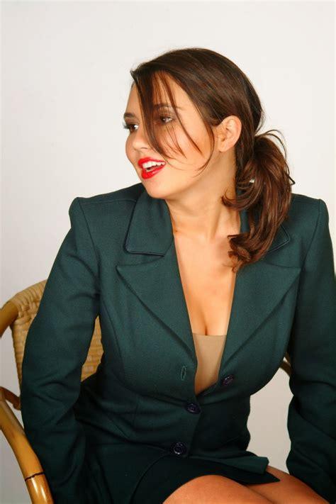 Trisha Hershberger Tits