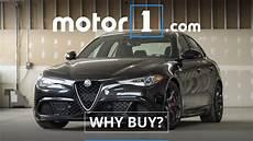 why buy 2017 alfa romeo giulia quadrifoglio review
