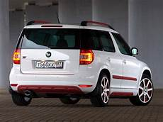 3dtuning Of Skoda Yeti Suv 2010 3dtuning Unique On