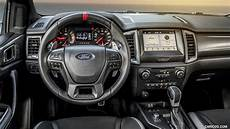 the 2019 ford raptor v8 exterior and interior review 2019 ford ranger raptor color conquer grey interior