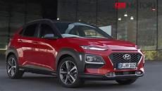 Hyundai Kona Diesel Su Strada