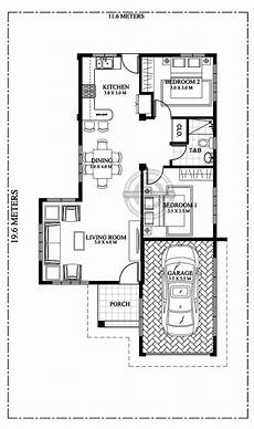 three roomed house plan thoughtskoto