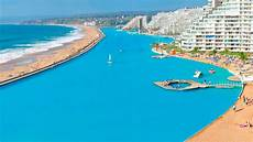 The Pools In The World