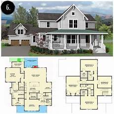 house plans for farmhouses 10 modern farmhouse floor plans i love rooms for rent blog