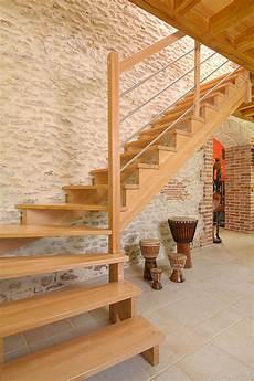 escalier bois droit escalier en bois droit ou en colima 231 on