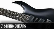 left handed 7 strings left handed 7 string guitars the ultimate list