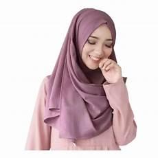Jual Jilbab Pashmina Instan Zafina Kerudung