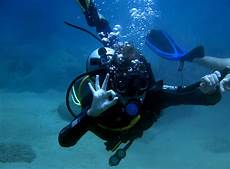 fun diving cham island diving center hoi an
