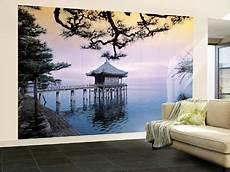Zen Wall Mural Print Poster Wallpaper Mural At