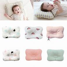 aliexpress com buy infant newborn baby pillow cushion baby pillows prevent flat head sleep