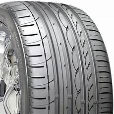 2 new 255 40 17 yokohama advan sport run flat 40r r17 tires