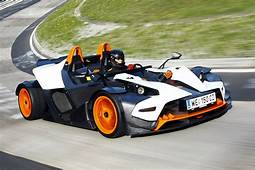 2011 KTM X Bow R Preview
