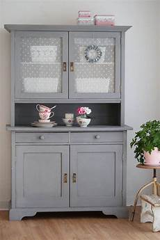Antikes Buffet Alter K 252 Chenschrank Kitchen Dresser