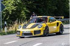 porsche 991 gt2 rs porsche 991 gt2 rs weissach package 18 july 2017