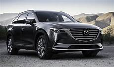 2016 Mazda Cx 9 Review Cargurus