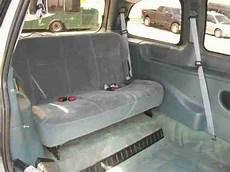 airbag deployment 1996 ford windstar engine control purchase used 1996 ford windstar wheelchair van handicap dissabled rvan braun vmi ricon in
