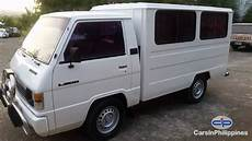 all car manuals free 1989 mitsubishi l300 interior lighting mitsubishi l300 manual for sale carsinphilippines com 16244