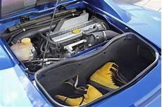 kaufberatung opel speedster turbo autobild de