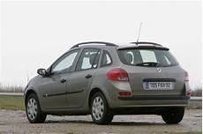 Renault Clio Estate L Argus