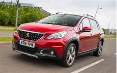 peugeot 2008 review an suv for hatchback prices