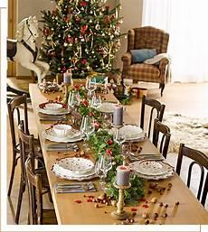 Moderne Und Traditionelle Weihnachtstische Villeroy Boch