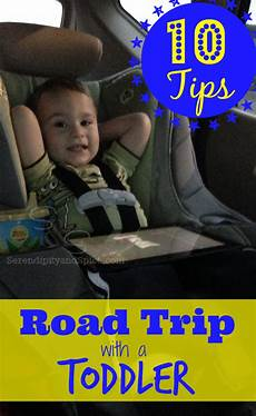 road trip tips with toddlers road trip activities road